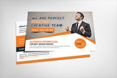 Business postcard template by leza on creative market stuff to buy business postcard template by leza on creative market stuff to buy pinterest business postcards postcard template and template accmission Image collections