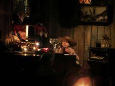 Planters tavern Savannah