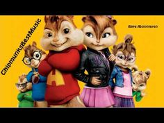 Shape of You - Alvin and the Chipmunks - YouTube