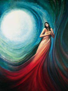 ♥ ANTICIPATION - Freydoon Rassouli