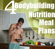 BodyBuilding eStore - http://www.bodybuildingestore.com/bodybuilding-nutrition-meal-plans/