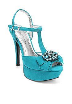 BCBGeneration Pennee Sandal #belk #shoes #color