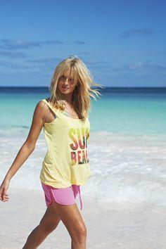 Sun Beach Top