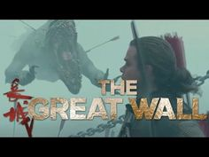 The Great Wall : The Best Shots (2/2)