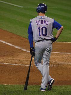 So Long Michael Young
