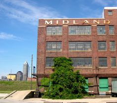 Midland Arts & Antiques Market, Indianapolis. Great place to hunt for vintage home goods. Over 200 independent art and antique dealers.