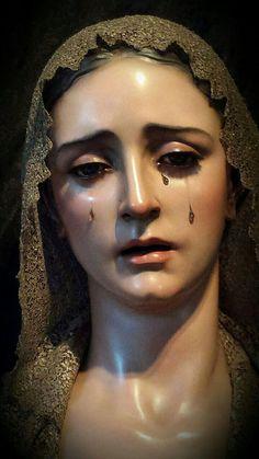 Virgen de los Angeles, (Guadalcacín, Jerez de la Frontera), Jose Antonio Navarro Arteaga (2014).