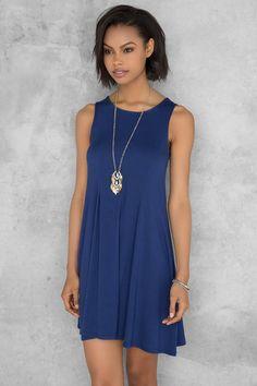 Lila Solid Knit Dress | francesca's
