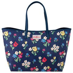 Buy Handbags And Purses at Jarrold Department Store. Cath Kidston Bags, Tote Handbags, Tote Bag, Purses, Leather, Gifts, Accessories, Paradise, Florals