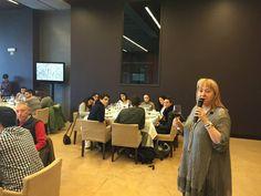 Visita de los alumnos del Basque Culinary Center a nuestra bodega con motivo del inicio del tercer #RetoAzpilicueta Conference Room, Table, Furniture, Home Decor, Wine Cellars, Decoration Home, Room Decor, Tables, Home Furnishings