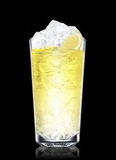 Absolut wild tea lemonade - Fill a highball glass with ice cubes. Add all ingredients. Garnish with lemon. 1 Part ABSOLUT WILD TEA, 3 Parts Lemonade, 3 Wheels Lemon