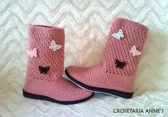 Crochet Shoes, Footwear, Socks, Model, Fashion, Crochet Purses, Shoes, Tennis, Slipper