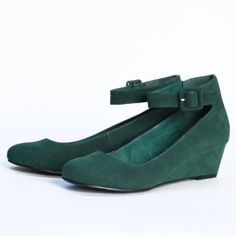 loxley mary jane wedges...