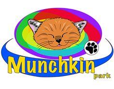 "Check out new work on my @Behance portfolio: ""Identidade visual Munchkin park/ Branding Munchkin park"" http://on.be.net/1tWfUxT"