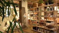 Interior goods, also recycled materials. Best Interior, Interior Goods, Design Interiors, Interior Design, Helsinki, Recycled Materials, Finland, Recycling, Plants