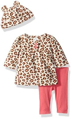 Wendy Bellissimo Dress 2-Pc Set 18 Months Cocoa Party Portraits Special Occasion