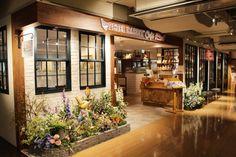 Peter Rabbit Cafe - Tokyo