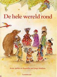 DE HELE WERELD ROND