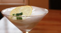 Der gastrosexuelle Gin Tonic