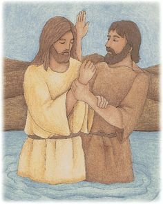 I have to give a talk on Baptism tomorrow...LOVE the Object lesson/analogy by Brad Wilcox likening the Holy Ghost to the magnet that picked up washers out of sand - when we have the Holy Ghost as our constant companion he can help us hold on to the good things in life!   # Pin++ for Pinterest #