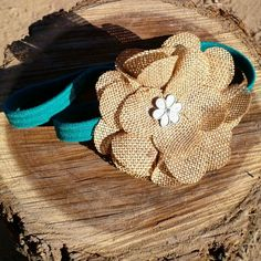 Nrbeadz headband
