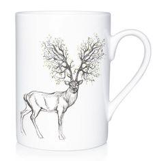 Taza mug forest dreams
