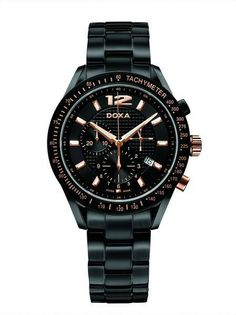 I've got 10% coupon code for sharing this product. Doxa Trófeo 278.30s.103r.11 men's watch Fine Watches, Cool Watches, Rolex Watches, Watches For Men, Gold Watch, Omega Watch, Product Launch, Mens Fashion, Jewels