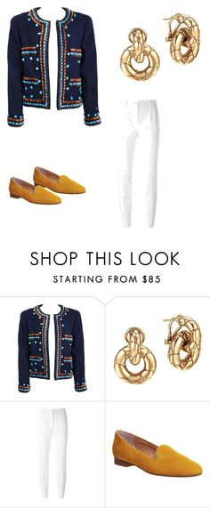 """""""65.1"""" by tess1204 on Polyvore featuring Chanel, John Hardy, Dolce&Gabbana and Office"""