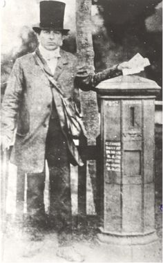 To the letter: tracing the footsteps of a Victorian postman http://ancstry.me/2fojuiO #VictorianEra #Postman #PostalWorker #PostalHistory #AncestryUK #UKHistory #ancestry #genealogy #familyhistory #familytree
