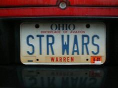 Images: Vanity license plates spotted in the Tri-state | Local News - Home