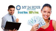 ▅ ▅ ▆ ▇ █ █ █ ░░A░T░E░N░Ç░I░Ó░N░░ █ █ █ ▇ ▇ ▅ ★★▬▬▬▬▬▬▬▬▬▬ஜ۩۞۩ஜ▬▬▬▬▬▬▬▬▬★★  MY 24 HOUR INCOME  Eine neue Plattform, mit vorbildlichen Voraussetzungen für langfristigen Erfolg!  Gute Werbemittel: schöne Landingpage, gute Banners und eine FB Pages mit vielen Marketing Tipps von einen nicht unbekannten aus dieser Branche (CEO Drew Burton)  Viele Zahlungprozessoren: Payza, Payeer, SolidTrust, Perfekt Maney  Schon über 19000 Anmeldungen und jeden Tag kommen fast 300 neue Partner dazu.   Schau Dir…