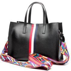 2017-women-real-soft-Leather-Simple-messenger-bag-Handbag-Tote-Shoulder-Bag