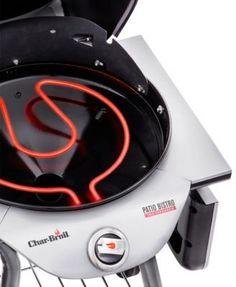 Char Broil Patio Bistro Tru Infrared Electric Grill   Home   Pinterest   Electric  Grills, Patio And Electric