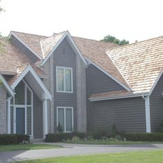 Roofing Portfolio - Big Fish Contracting - Roofing Contractors and Exterior Renovations Roofing Contractors, Roof Repair, Big Fish, Milwaukee, Building Design, Interior And Exterior, Shed, Outdoor Structures, Home