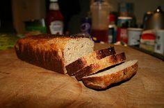 sticky fingers: Dukan bread