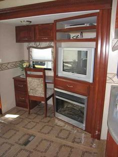 2007 Used Carriage Carri-Lite 37' Fifth Wheel in Texas TX.Recreational Vehicle, rv, Kennedale Camper Sales, Kennedale, TX, 817-478-6071.