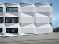 Enzmann Fischer Architekten BSA, Zürich Universität Luzern, 2011