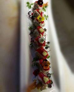Shrimp Rolls, Sushi Time, Tempura, Perfect Place, Health And Wellness, Origami, Milk, Health Fitness