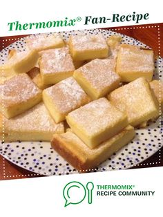 Recipe Magic Custard Cake by ThermoLuke, learn to make this recipe easily in your kitchen machine and discover other Thermomix recipes in Baking - sweet. Baking Recipes, Cake Recipes, Dessert Recipes, Magic Custard Cake, Bellini Recipe, Delicious Desserts, Yummy Food, Thermomix Desserts, Amazing Cakes