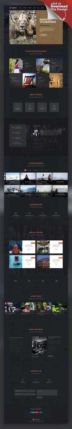 Brando Responsive and Multipurpose OnePage WordPress Theme agency, architecture, Art and Photography, blog, bootstrap responsive, creative, event, multipurpose, onepage, portfolio, restaurant, resume and vCard, spa and beauty salon, travel, wordpress Brando is a completely modern, feature-rich, professionally designed, fully responsive and multi-purpose onepage WordPress theme.Creative Multi-purpose OnePage WordPress Theme with Portfolio and Blog...