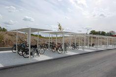 Snøhetta's Landscape Design for the MAX IV Laboratory « Landscape Architecture Works | Landezine