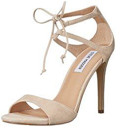 Steve Madden Women's Semona Dress Sandal