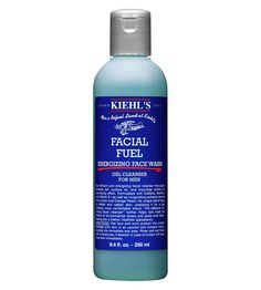 Kiehl's Facial Fuel, $8-$30   19 Men's Products To Up Your Grooming Game