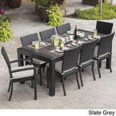 44 Best Patio Images Outdoor Dining Set Patio Dining Sets Deck Table