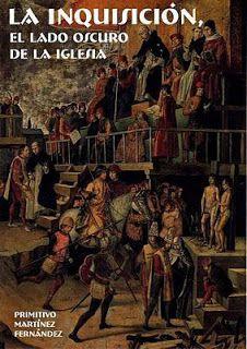 Pr C. J. Jacinto: Gratis: Livro Sobre A inquisição
