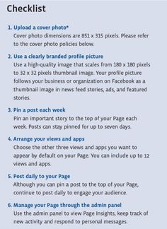 Your step-by-step guide to making the switch to the new Facebook timeline for your non profit