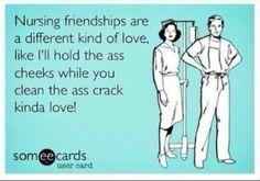 Nursing humor! Nurses can relate!!