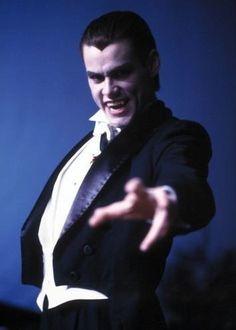 Still of Jim Carrey in Once Bitten