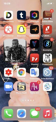 La Sainte Bible, Swag Boys, Font Art, Afterlight, Zoom Photo, Snapchat