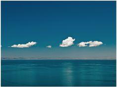 like the sky